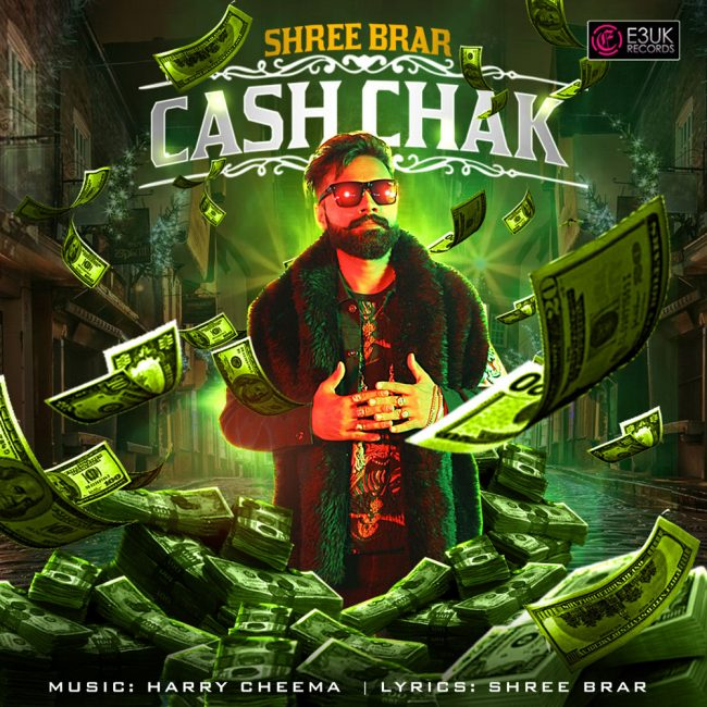 cash chak - shree brar