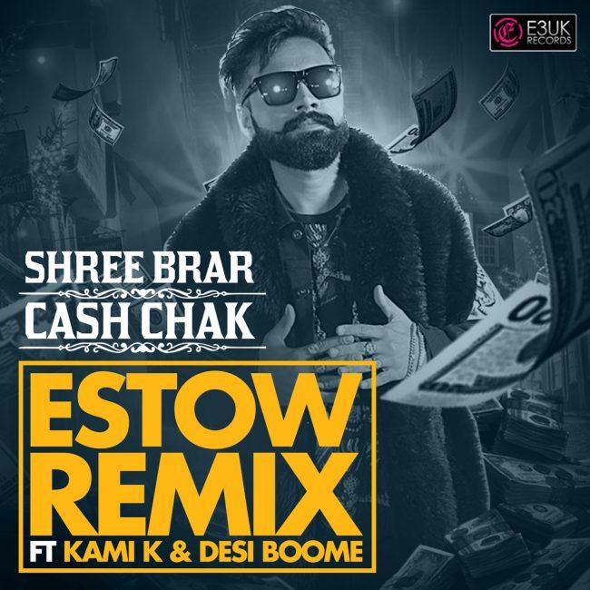 Cash Chak Remix